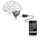 Brain-on-iPhone